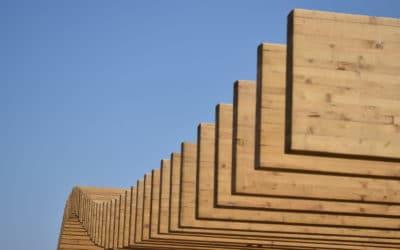 Ställ krav på fler hus byggda i trä