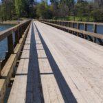 Jälundsbron - varsam rekonstruktion i Gnesta