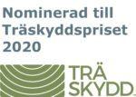 Svenska Träskyddsföreningen instiftar årligt Träskyddspris