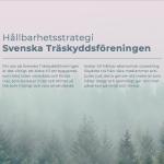 Årsstämman antar hållbarhetsstrategi